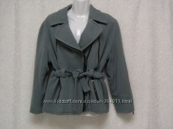 Зимняя короткая куртка