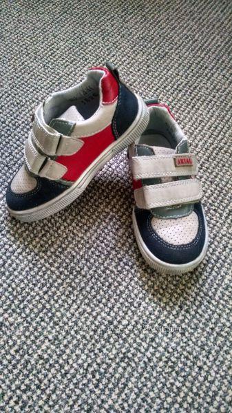 Классные кроссовки для вашего ребенка