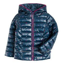 Демисезонная куртка р. 116-122, 122-128
