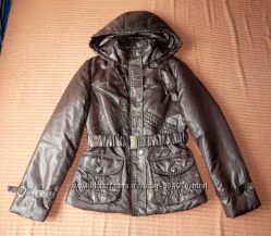 Женская демисезонная курточка размер 44-46