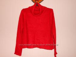 Теплый свитерок 48-50р.