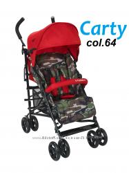 Итальянские коляски-трости  Военная коллекция
