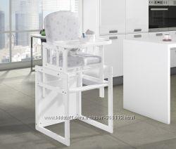 Стульчик для кормления, столик Micuna T-950 Plus