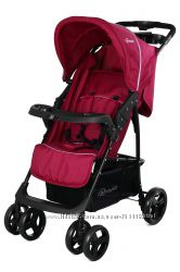 Немецкие прогулочные коляски BabyGo Shopper