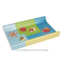 CAM Детский матрас для пеленания Cam Baby Block