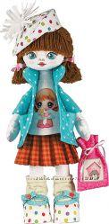 Наборы для шитья каркасных и текстильных кукол
