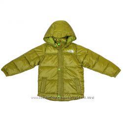 Демисезонные куртки The north face. Три цвета. Размеры 4, 6, 8, 10лет