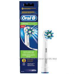 Насадка Oral-B Сross Action только Оригинал