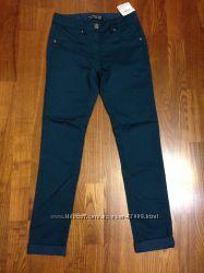 Недорогие джинсы C&A на девочку 13 лет
