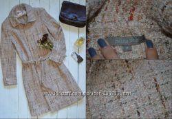 Стильное пальто Pistachio