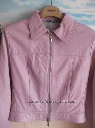 Куртка кожаная Taglia 42 Италия