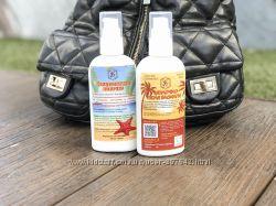 Солнцезащитные средства - масла, молочко, SPF 6-45