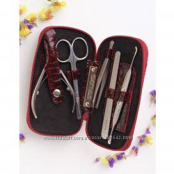 Маникюрные инструменты - Ножницы, кусачки из медицинской стали