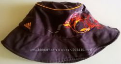 Красивая шляпа-панамка Адидас р. 55-57Оригинал