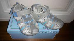 Классные сандали мальчишкам - 14, 5см.