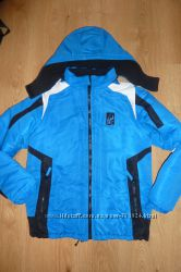 Куртка р. 146-152 на 12-14лет осень-зима