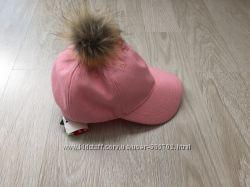 милая кепка H&M