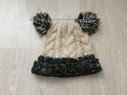 шапочки Zara