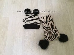 Зимний комплект H&M шапка шарф