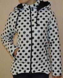 Женские синтепоновые куртки на весну