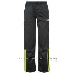 Спортивные штаны ADIDAS оригинал на 7-8 лет с регулировкой в поясе