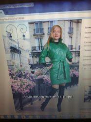 Пальто Миа Мода Беларусь Размер 52