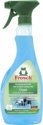 Frosch Содовый очиститель для любой поверхности 500 мл