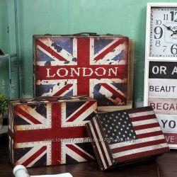 Посредник в Англии. Лучшие магазины.