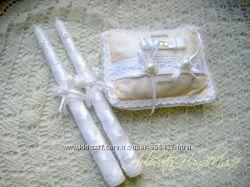 Свадебный набор в наличии