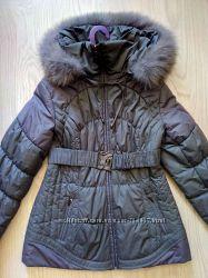 Куртка осенняя весенняя зимняя Nui Very