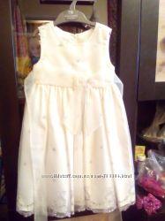 Платье фирмы AMERICAN PRINCESS 3Т на рост  98-104-110