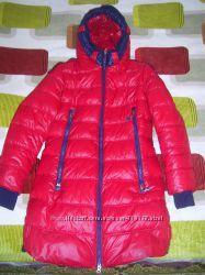 Зимняя куртка , размер 50
