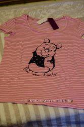 Женский Трикотажный комплект шорты и футболка