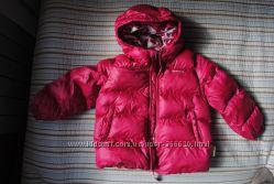 Куртка дутая Quechua
