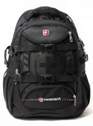 Рюкзак Swissgear Wenger  9337.  Рюкзак городской Швейцарский .