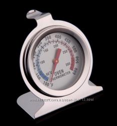 Термометр в духовку . Градусник в духовой шкаф .