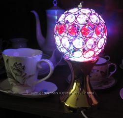 Дисколампа , диско светильник