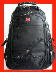 Рюкзак с капюшоном Swissgear Wenger . Рюкзак городской