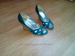 Босоножки, летние туфли 37 размера