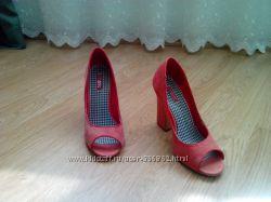 Туфли NEXT 38 размер