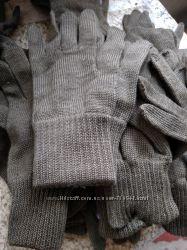 Чешские перчатки армейские