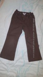 штанишки на девочку 3-4 года