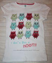 Фірмова футболка  Y. D 128-146 см