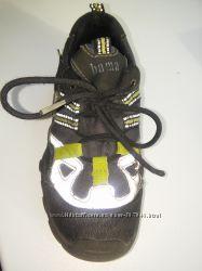 Кроcсовки ботинки  Bama tex 27р  деми Германия