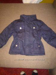Курточка CHEROKEE на 18-24м