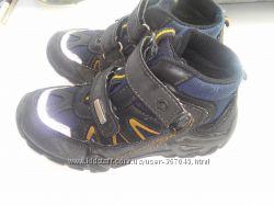 Полусапожки-ботинки BAMA texГермания 28р 18см