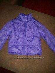 Красивая куртка MEXX 110-116 для девочки