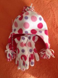 Комплект Шапка перчатки LC-WAIKIKI