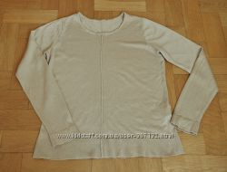 Бежевый женский свитер Odji