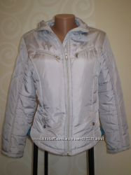 куртка демисезон  38 размер
